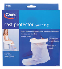 Youth Cast Protectors