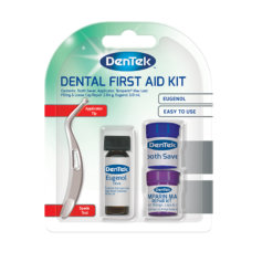 Dental Pain Relief & Repair