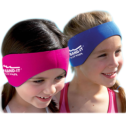 ear band it swimmers headband for adults and children