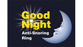 Good Night Snoring Ring