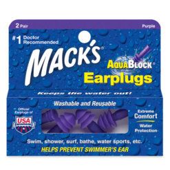 Ear Plugs for Swimming
