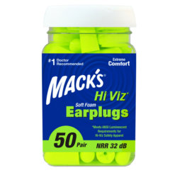 Ear Plugs for Noise Reduction