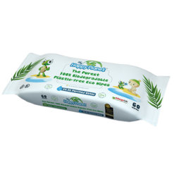 Biodegradable Wipes