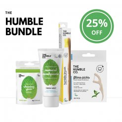The Humble Bundle Offer